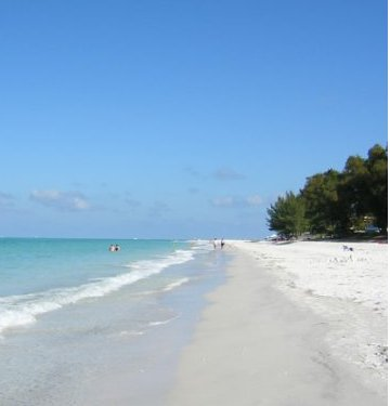 Anna Maria Island Vacation Rentals Just A Little Bit Of Paradise In Anna Maria Florida Zip