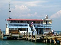 Anna Maria Island - Rod and Reel Pier